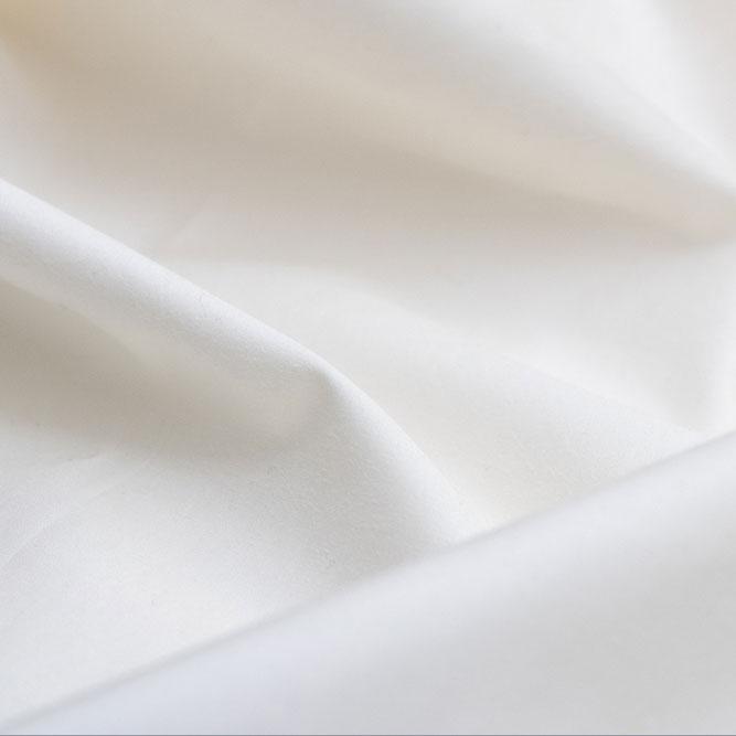 綿100%、80サテン